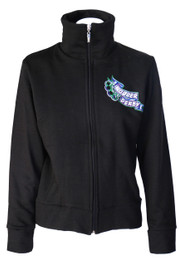 Roller Derby Womens Zip Jacket