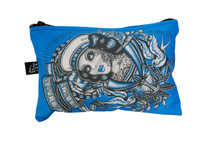 Sailor Girl Make Up Bag/Pencil Case