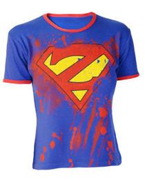 Super Zombie Womens Red Trim Skinny T Shirt