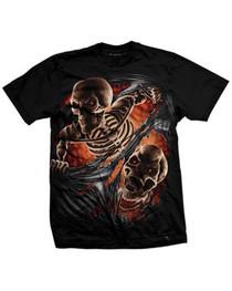 Tear Through T-Shirt