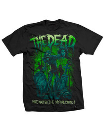 The Dead T-Shirt