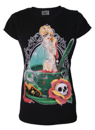 Tink Womens T Shirt