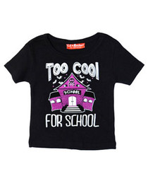 Too Cool For School Kids T Shirt