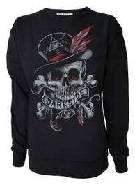 Voodoo Sweatshirt