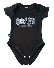 Wanna Rock Baby Grow