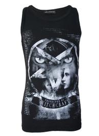 Witchcraft Star Beater Vest