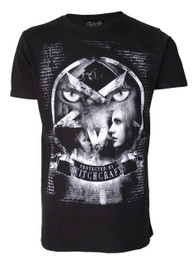Witchcraft Star T-Shirt (14)