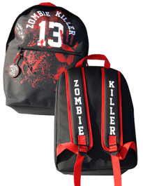 Zombie Killer 13 Backpack