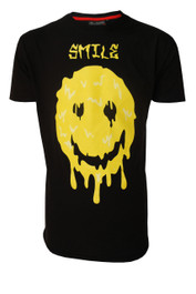 Zombie Smiley T-Shirt