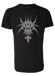 Tribal Dragon T Shirt