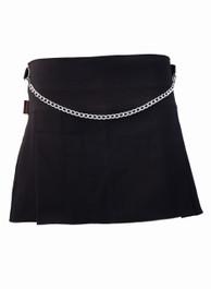 Chain Mini Skirt