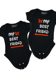 My Best Friend Baby Grow