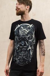 Cult Mens T Shirt