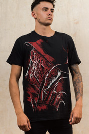 Freddy Mens T-Shirt
