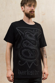 Snake Mens T-Shirt