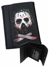 Jason Mens Wallet