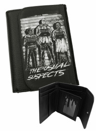 Usual Suspects Mens Wallet