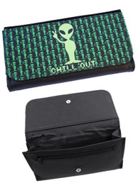Alien Chill Out Womens Purse