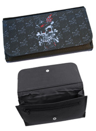 Voodoo Skull Womens Purse