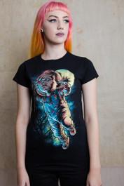 Chucky Womens T Shirt