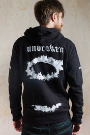 Unbroken Fleece Zip Hood