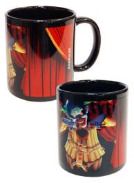 Puppet Master Mug