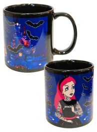 Tattoo Princess Mug