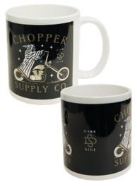 Chopper Supply Company Mug