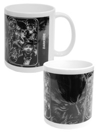 Monster Mash Up Mug