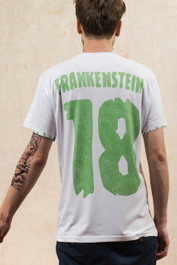 Frankenstein 18 Mens T Shirt