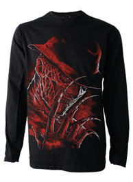 Freddy Long Sleeve T Shirt
