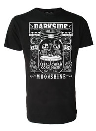 Corn Mash Moonshine Mens T Shirt