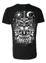 Panther Mens T Shirt