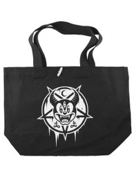 Mickey 666 Tote Bag