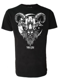 Darkside Goat Mens T Shirt
