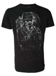Gangster Mens T Shirt