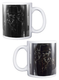 Gangster Skeleton Mug