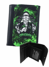 Tattoo Frank Mens Wallet
