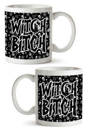Witch Bitch Mug