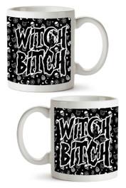 Witch Bitch Mug