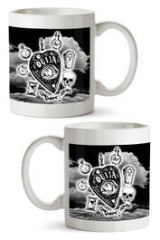 Ouija Pick Mug