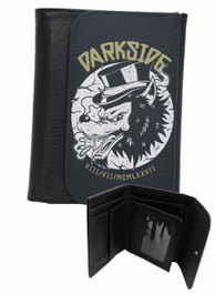 Top Hat Wolf Wallet