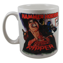 Hands Of The Ripper Mug