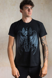 Bat Mens T Shirt