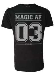 Magic As F  k Mens T Shirt
