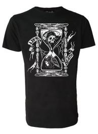 Sand Timer Mens T Shirt