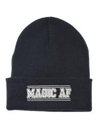 Magic AF Beanie Hat