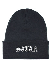 Satan Beanie Hat