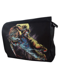 Chucky Messenger Bag