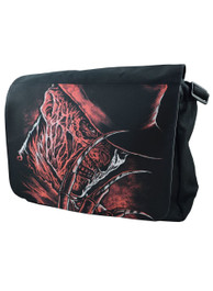 Freddy Messenger Bag